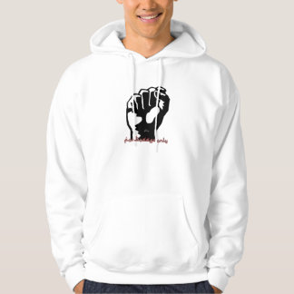 Fight the Power! Hoodie