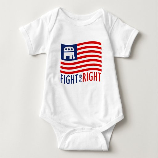 FIGHT TO BE RIGHT.png Shirts