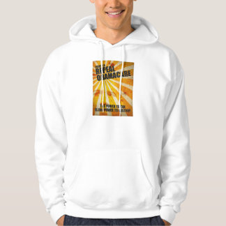 Fight To Repeal Obamacare Hoodie