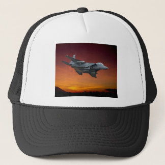 'FIGHTER COUNTRY' TRUCKER HAT