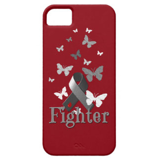 Fighter Diabetes Awareness Ribbon iPhone SE/5/5s Case