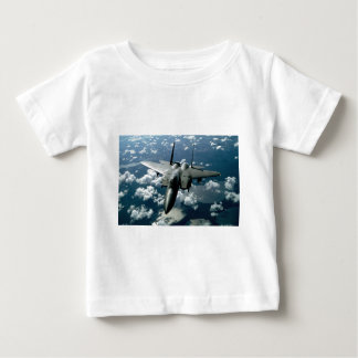 Fighter Jet Baby T-Shirt