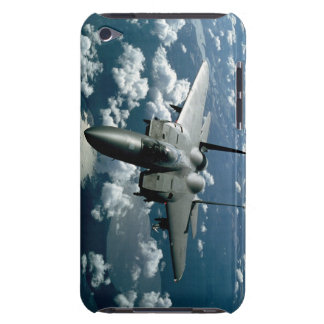 Fighter Jet Barely There iPod Cover