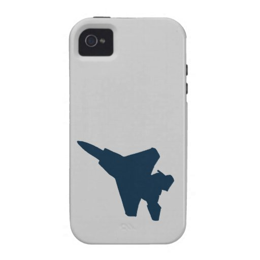 Fighter Jet Case Case-Mate iPhone 4 Case