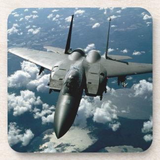 Fighter Jet Drink Coaster