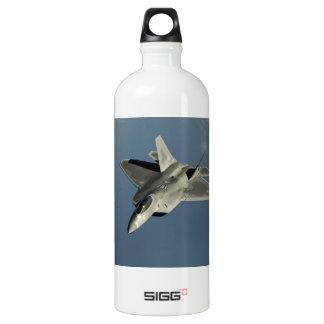 Fighter Jet F-22 Aircraft Awesome Destiny SIGG Traveler 1.0L Water Bottle