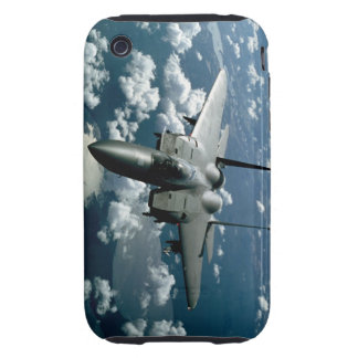 Fighter Jet iPhone 3 Tough Cover