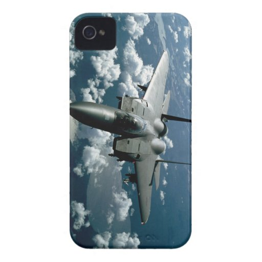 Fighter Jet iPhone 4 Covers