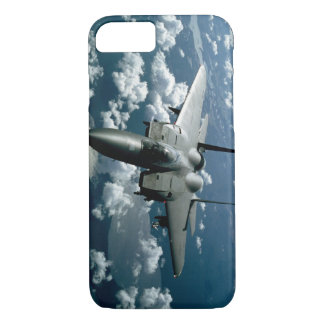 Fighter Jet iPhone 7 Case