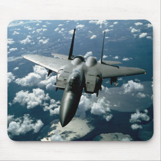 Fighter Jet Mouse Pad