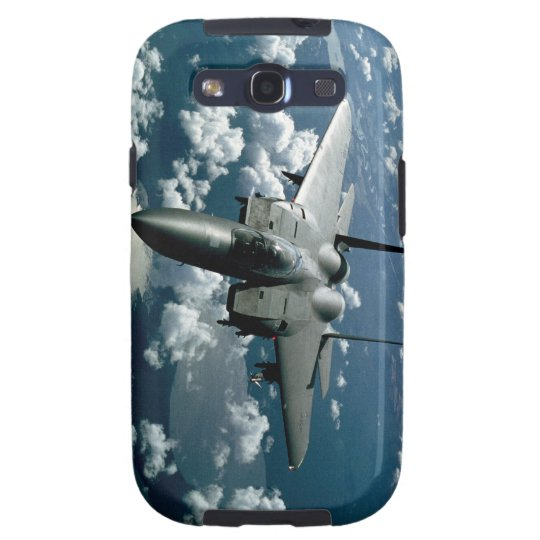 Fighter Jet Samsung Galaxy SIII Cover