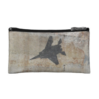 Fighter Jet small bag