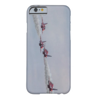 Fighter Jets Barely There iPhone 6 Case