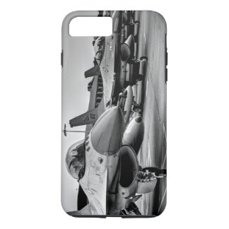 Fighter Jets iPhone 7 Plus Case