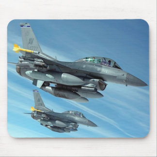 Fighter Jets Mouse Pad