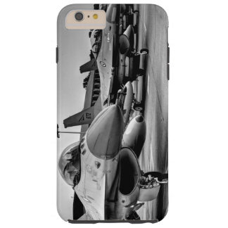 Fighter Jets Tough iPhone 6 Plus Case