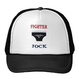 FIGHTER JOCK HATS