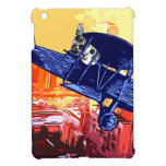 Fighter Meow Case For The iPad Mini