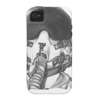 Fighter Pilot Case-Mate iPhone 4 Cover