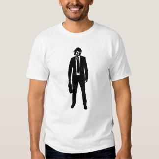 Fighter PIlot Fashion Suit T-shirt