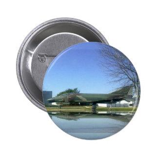 Fighter plane (F4-Phantom) Button