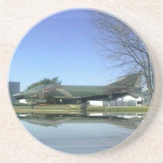 Fighter plane (F4-Phantom) Coaster