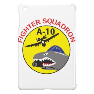Fighter Squadron iPad Mini Cases