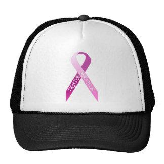 fighter survivor trucker hats