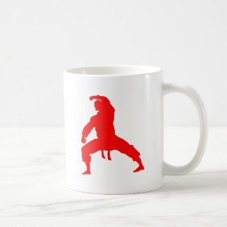 Fighter-talk Coffee Mug
