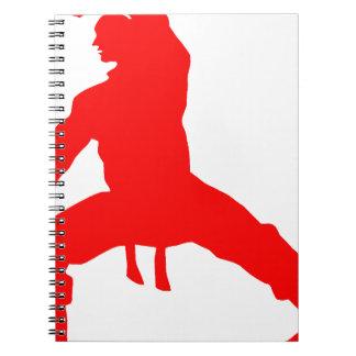 Fighter-talk Notebook
