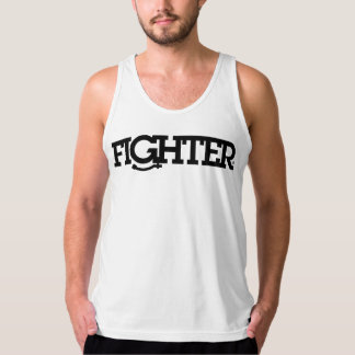 FIGHTER: Tapout or Knockout Take Your Pick Tank Top