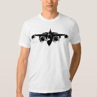 fighter tee shirt