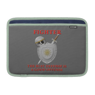 Fighter The Best Defense Sleeves For MacBook Air