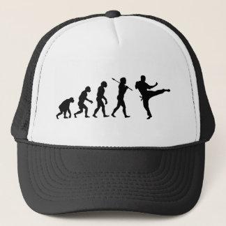 Fighter Trucker Hat