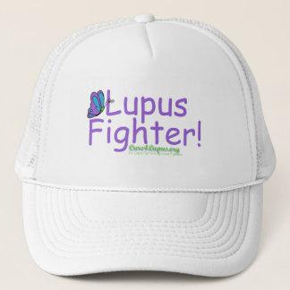 fighterhat trucker hat