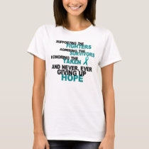 Fighters Survivors Taken 3 T-Shirt
