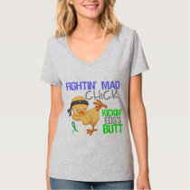 Fightin Chick EDS T-Shirt