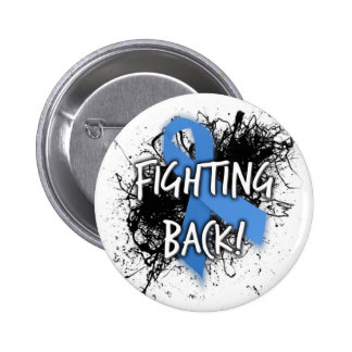 Fighting Back Pins