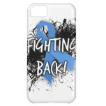 Fighting Back Cover For iPhone 5C