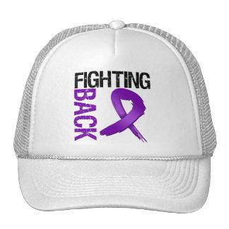 Fighting Back ITP Awareness Trucker Hat