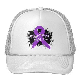 Fighting Back ITP Trucker Hat