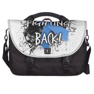 Fighting Back Laptop Bags