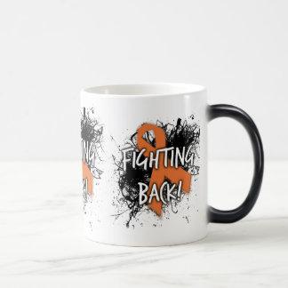 Fighting Back Magic Mug