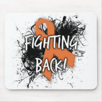 Fighting Back Mouse Pad
