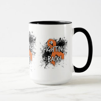 Fighting Back Mug