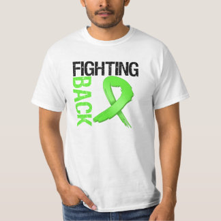 Fighting BACK Non-Hodgkin's Lymphoma T Shirt