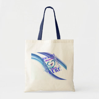 Fighting Back Till There is a Cure RA Tote Bag