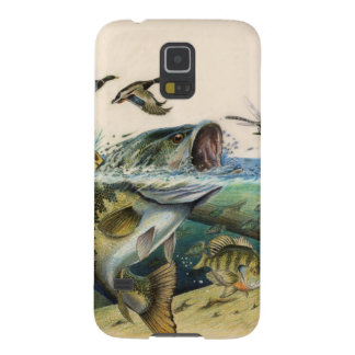 Fighting Bass Galaxy Nexus Cover