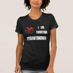Fighting Dysautonomia Shirt