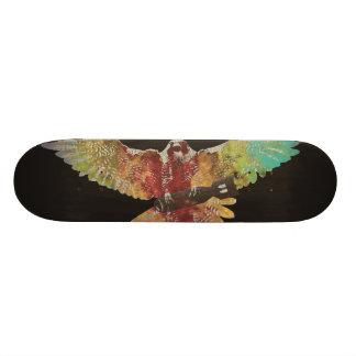 Fighting Falcon Skateboard Decks